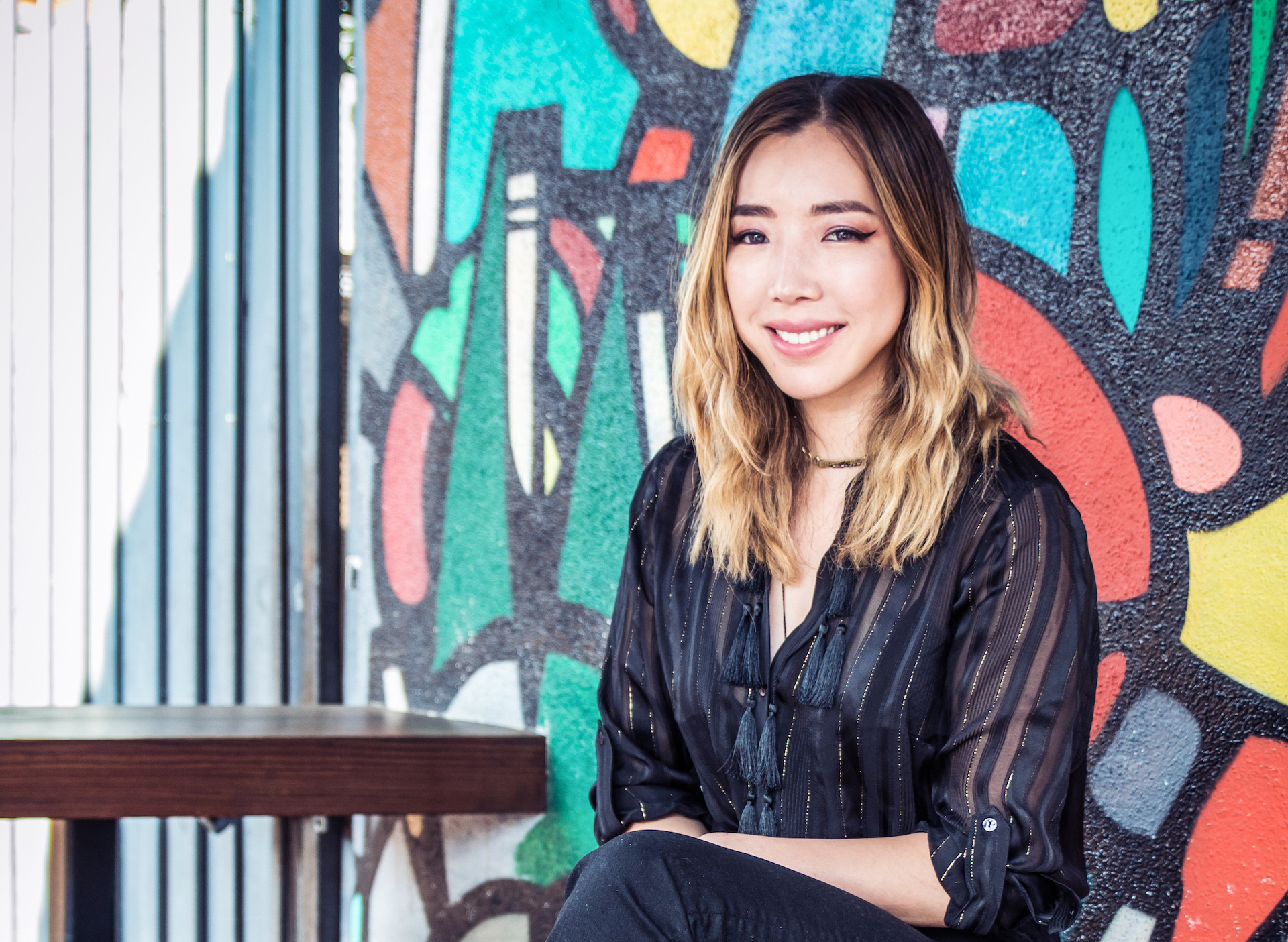 The one and only  TOKiMONSTA .