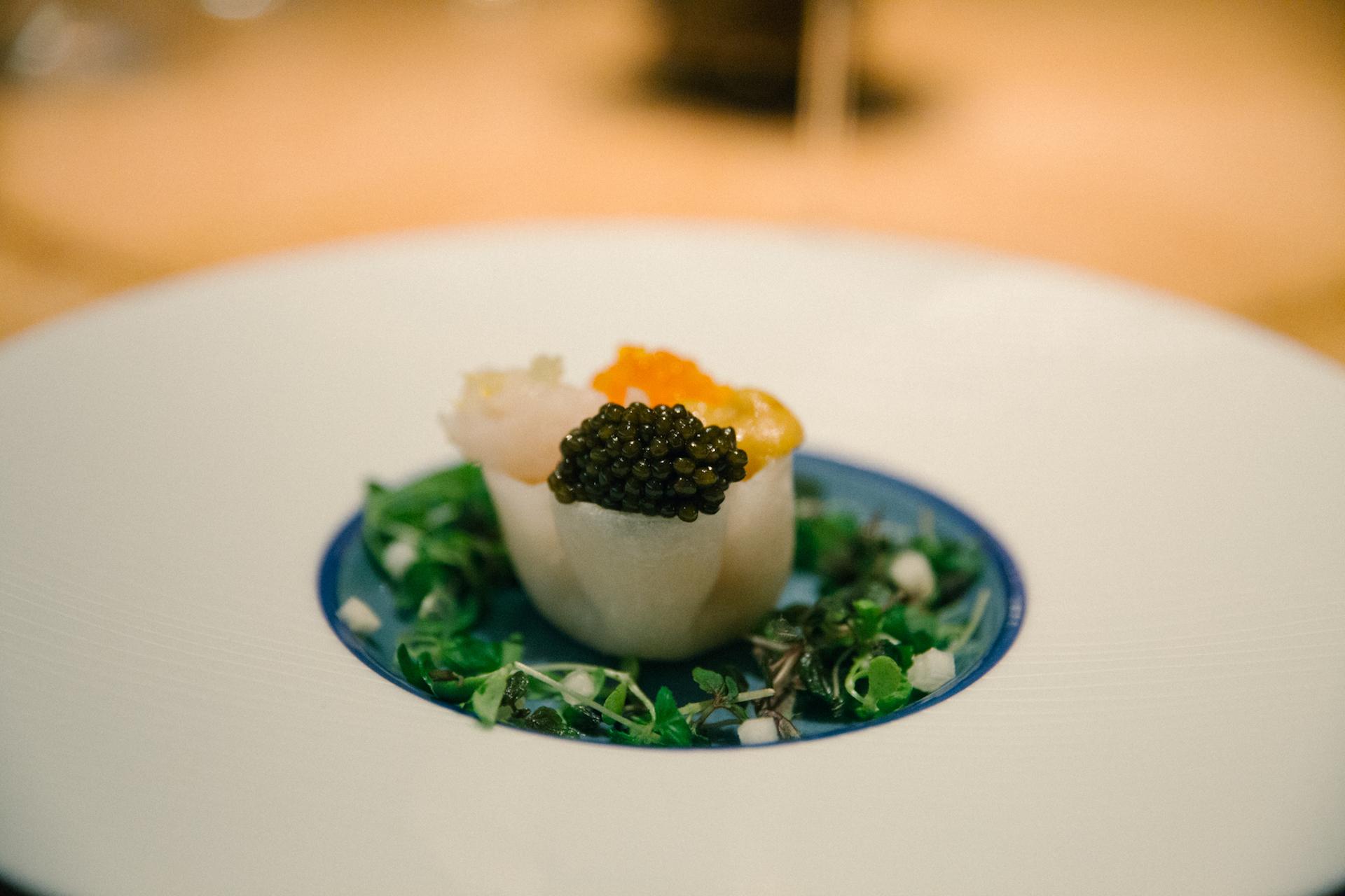 Four Seas Dumpling.