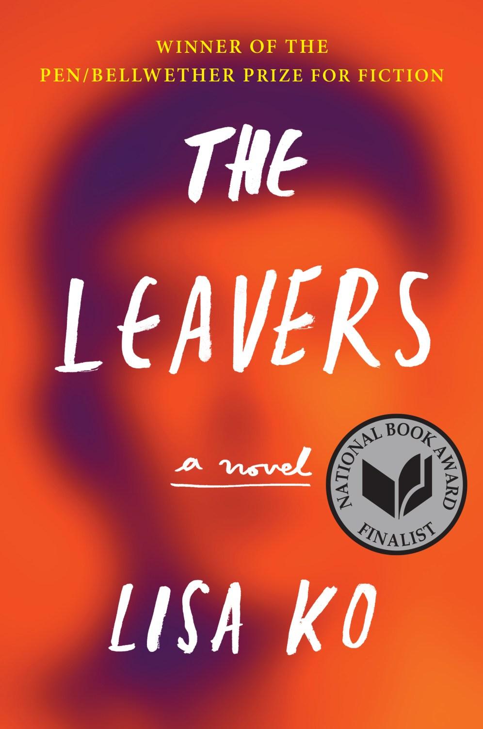 Lisa Ko's novel, The Leavers.