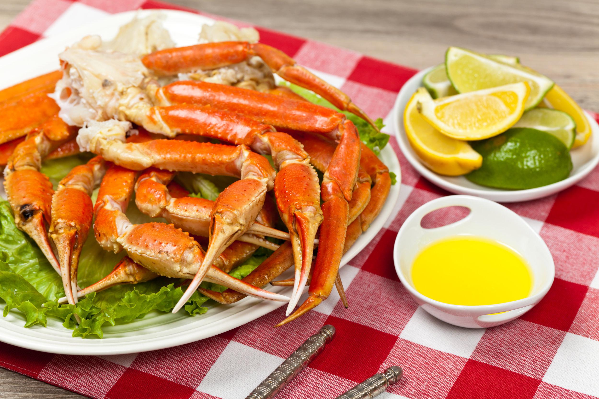 Deshawn S Seafood Online Ordering Menu