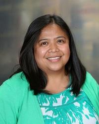 Carmella Galas  (4K Assistant) - B.S. Pines City College