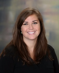 Megan Berryhill  (1st Grade Teacher) - B.S. Ed. Miss. State