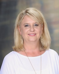 Angela Bailey  (2nd Grade Teacher) - B.S. Ed. Delta State