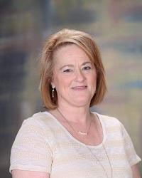 Librarian  Bonnie Lowery - B.S. Ed. MSU