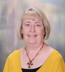Beverly Gressett  (5K Assistant) - B.S. Ed. Delta State