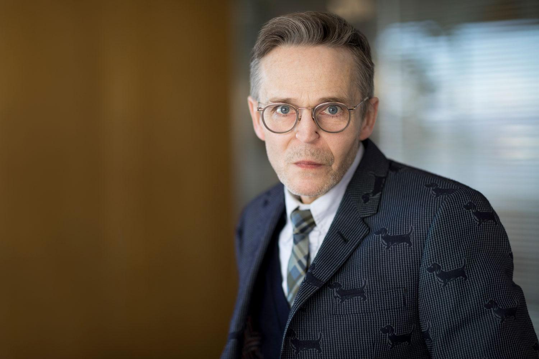 Peter L. Dmytryk