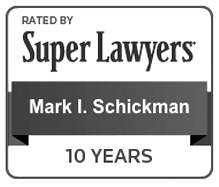 Super Lawyers - 10 Years