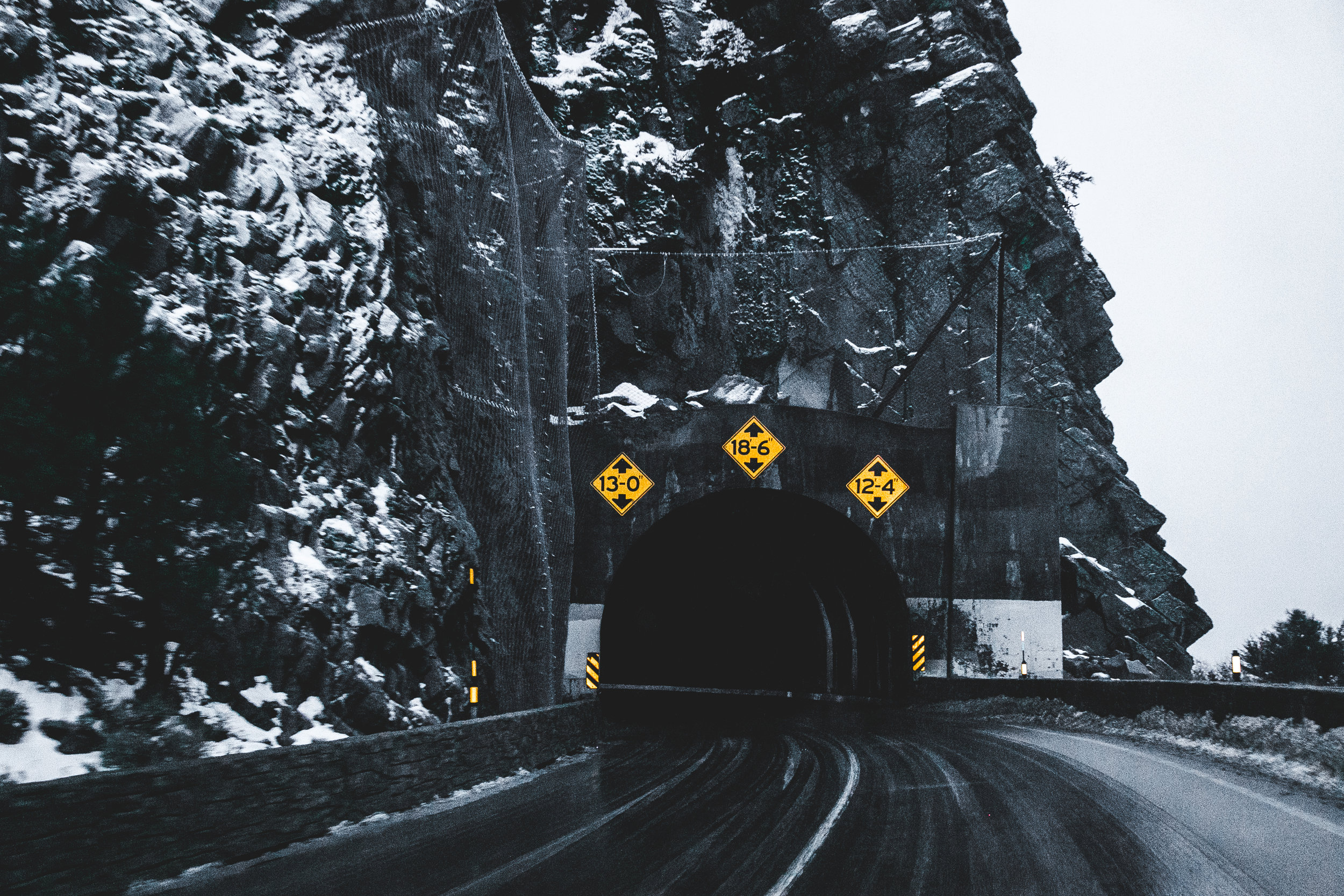 Tahoe Tunnel