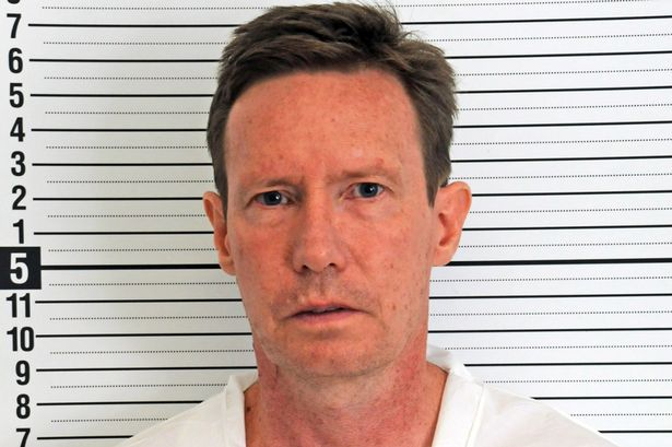Peter Chadwick went missing in 2015 after failing to appear for a scheduled court date. Courtesy of  ABCNews