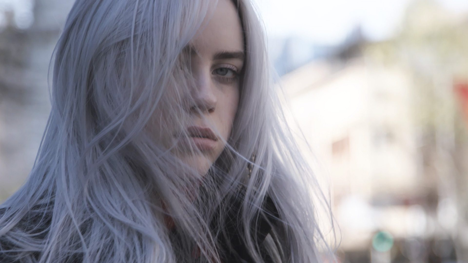 Artist Billie Eilish is only 17, but she is one of the most prolific artists out there. COURTESY OF LNWY