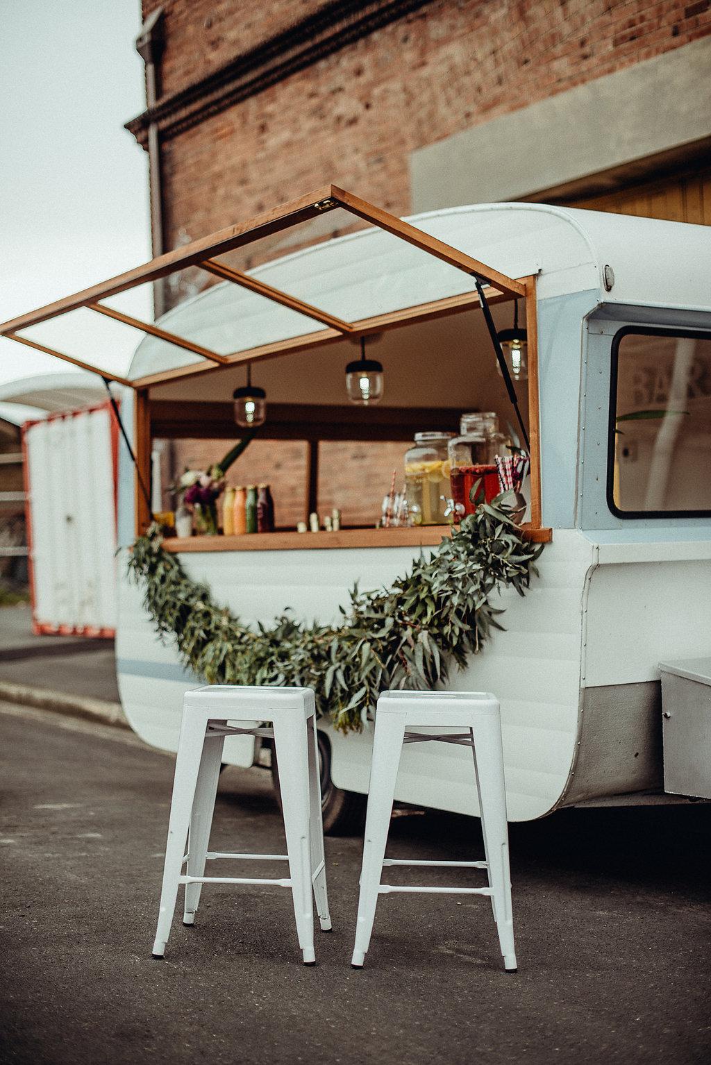 Caravan Bar - Queenstown, Wanaka & Dunedin