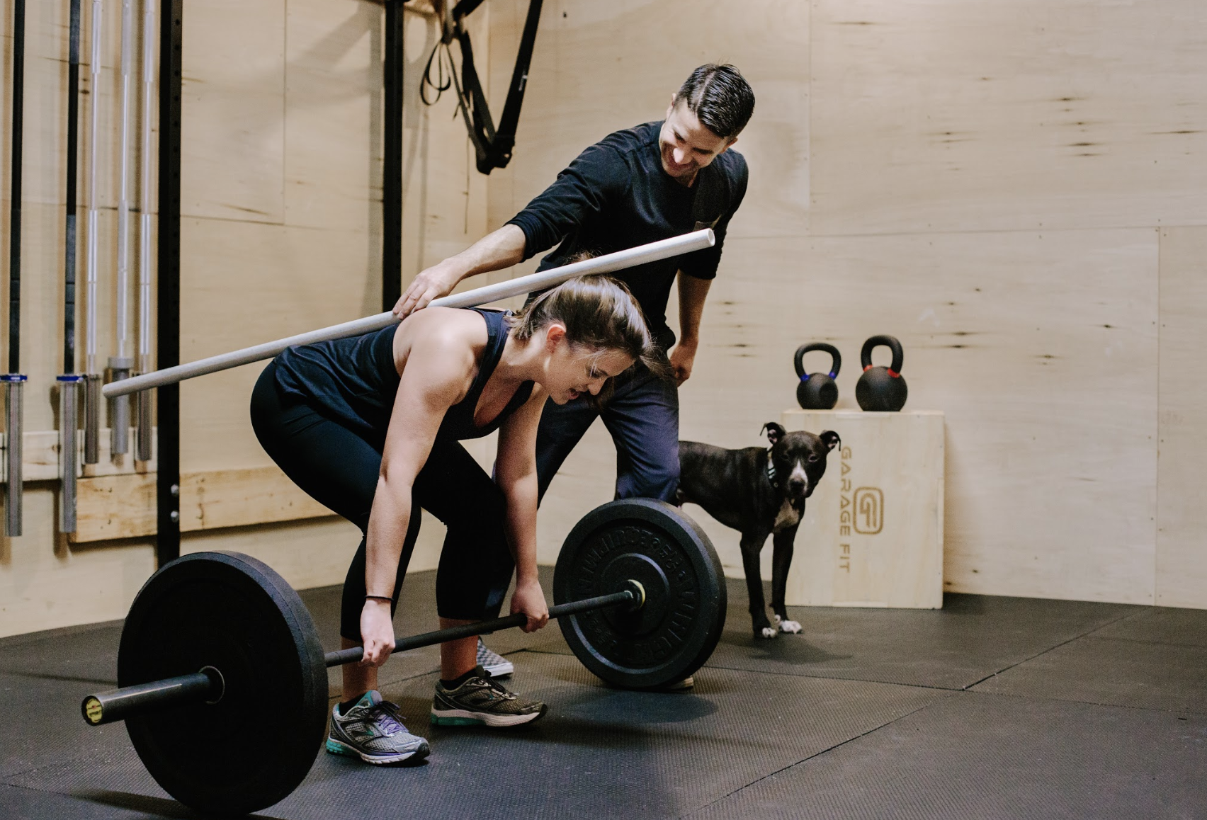 Remote Programming - Every athlete has different strengths and weaknesses; each requires a different approach to maximizing his or her athletic potential. If you want to improve as efficiently as possible, but cannot train with us in Charleston, individual program design and remote coaching is our best solution