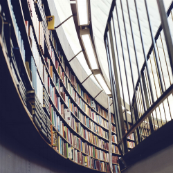 Increasing Accessibility for People with Autism Spectrum Disorders: Collaborating with Paul Pratt Memorial Library by Paul Simeone