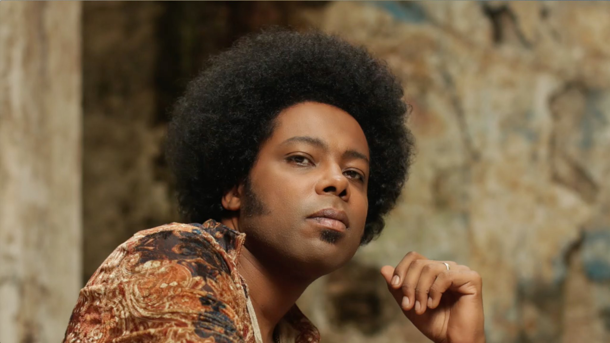 Juno award winning Alex Cuba brings his unique musical stylings to close out the Heatwave festival