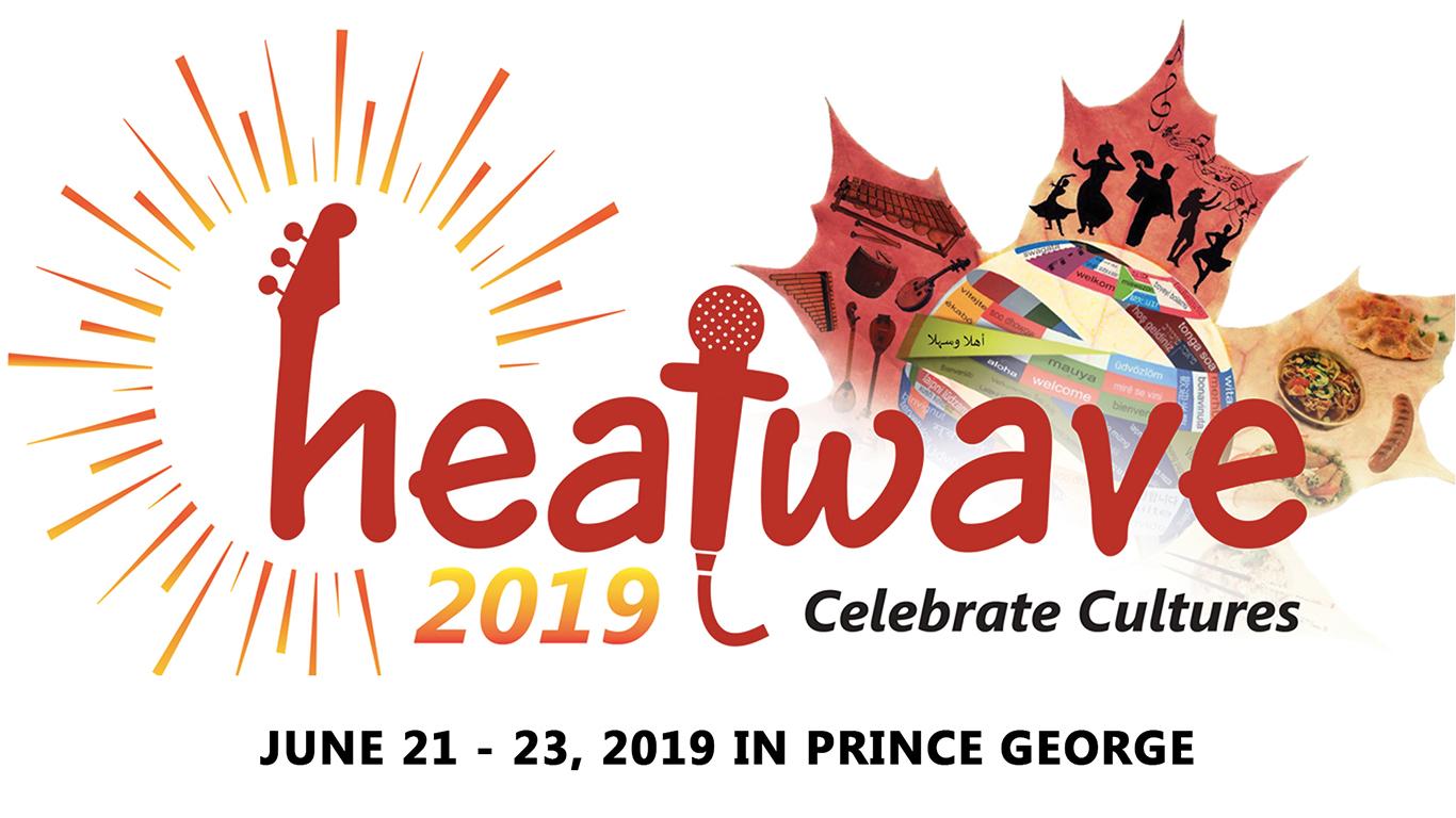 Heatwave offers FREE music festival June 21-23!