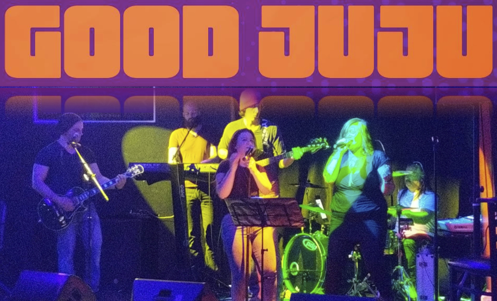 Local favorites Good Juju are set to take the stage at the Northland Mega Sale at 1pm on Saturday June 29