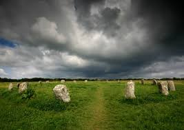 The Merry Maiden Circle, a sweet smallish circle, perfect for privacy and a TransReiki session