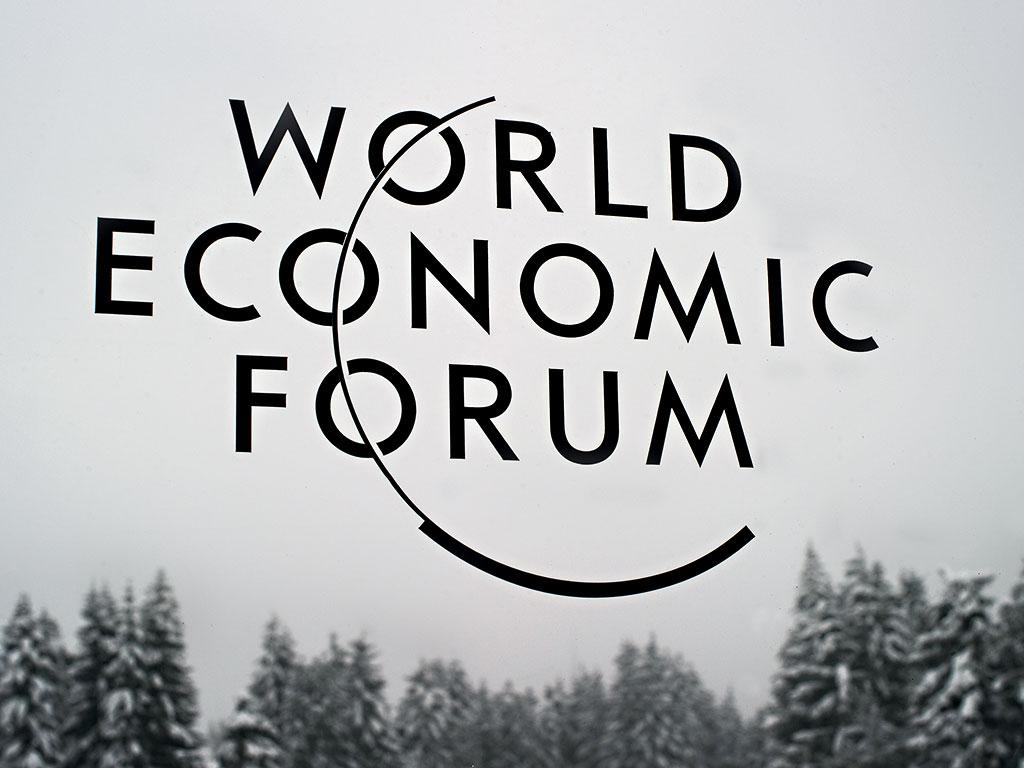 World Economic Forum - Davos 2018
