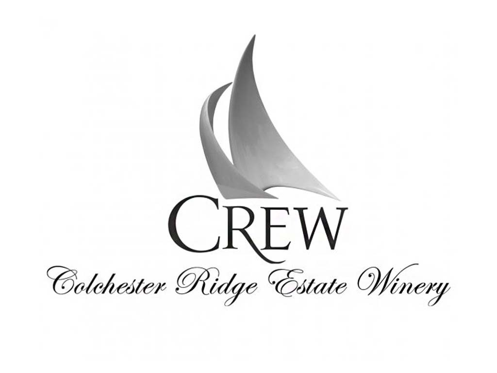 CREW is owned by the husband and wife team of Bernard and Nancy Gorski. Along with their employees, they strive to create a warm and inviting atmosphere so customers feel truly at home. The winery is located in Essex County, Ontario, and is part of Ontario's Lake Erie North Shore Appellation. The vineyard boasts 12 acres of vines, consisting of vinifera varietals. The winery opened its doors in July, 2006 and have since been graced with many prestigious awards.