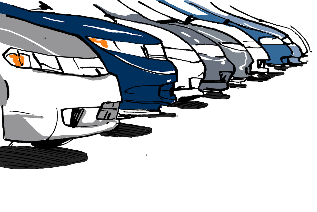 Cheapest Car To Lease >> Buy Or Lease The Cheapest Way To Drive