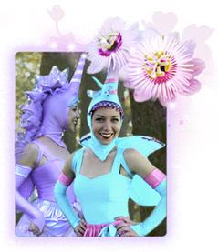 Meet our Fairies ...