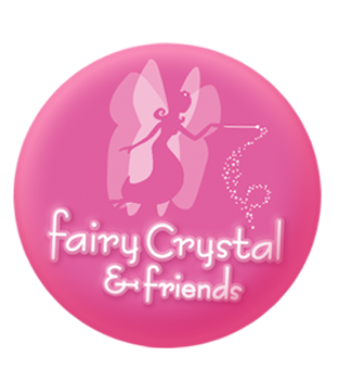 fly me to Fairy Crystal!