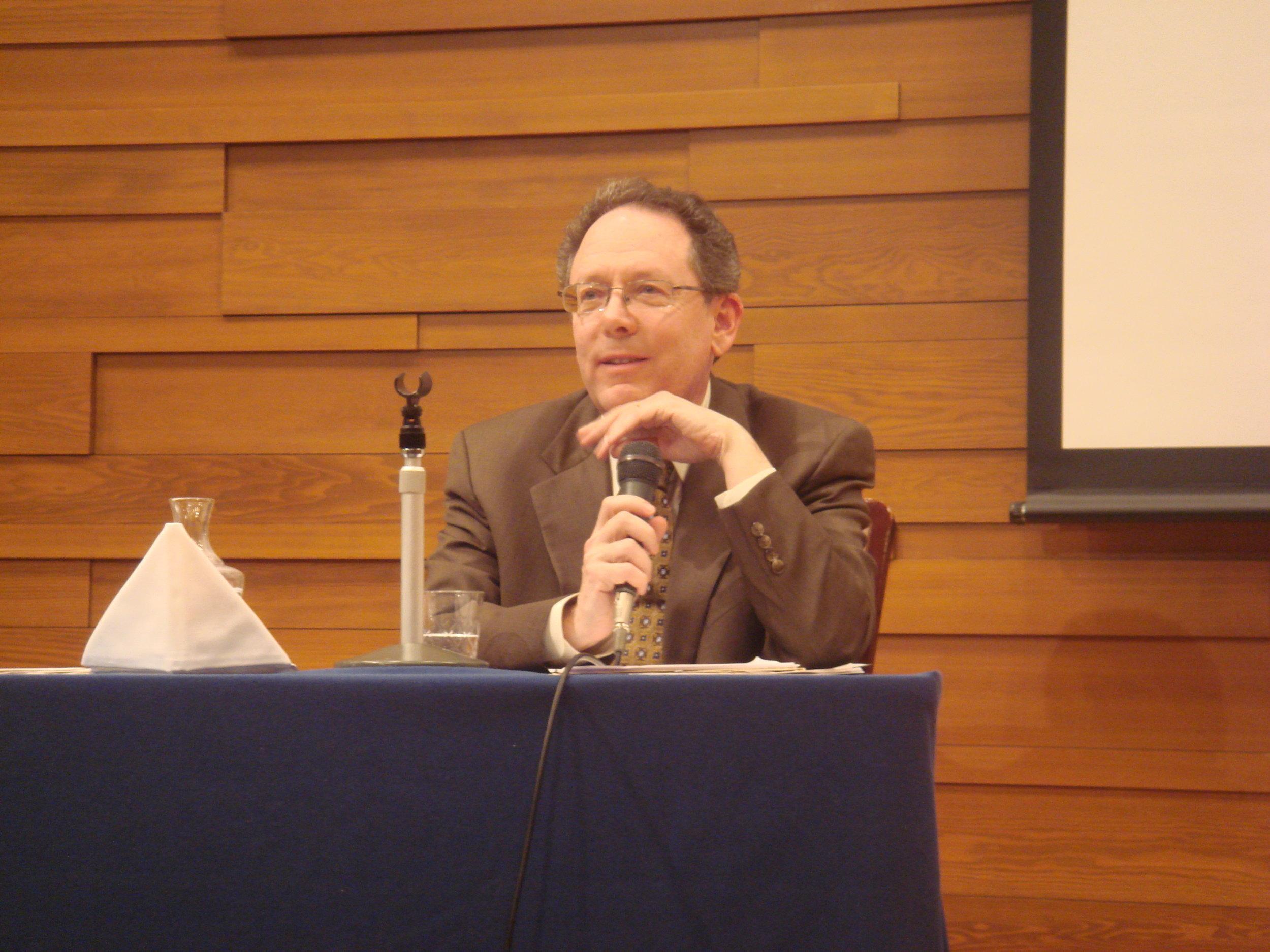 Andrew Gordon (2009).JPG