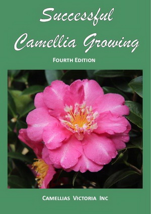 """Successful Camellia Growing"" Handbook"
