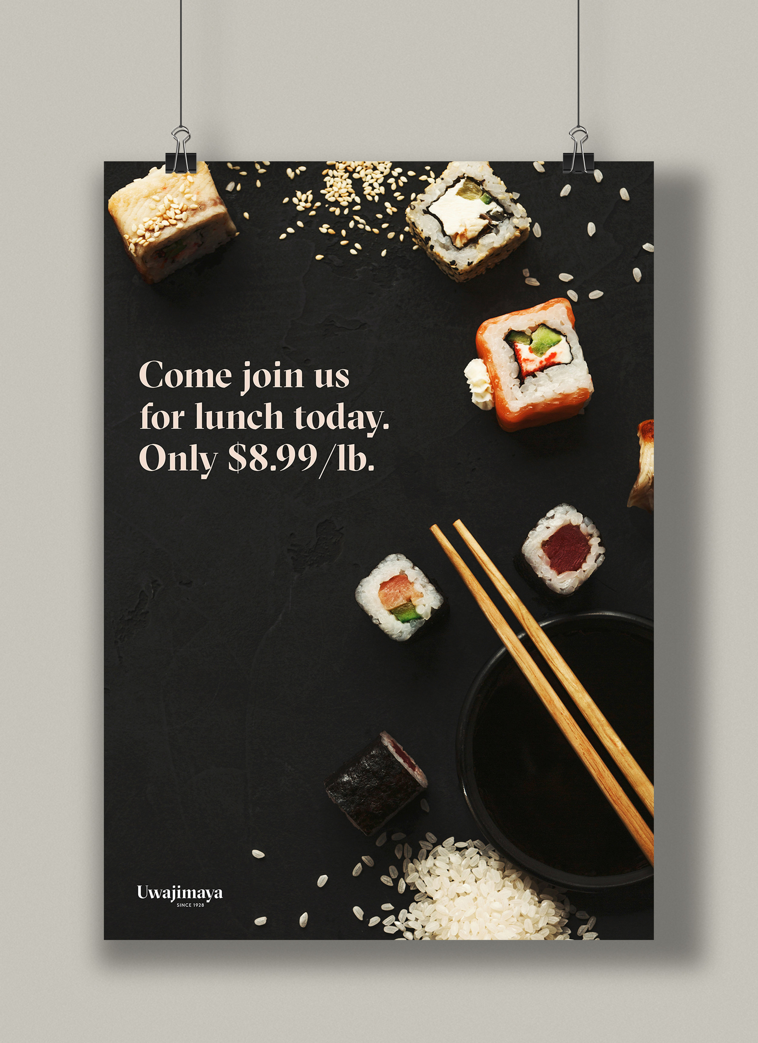 Uwajimaya_Poster 03