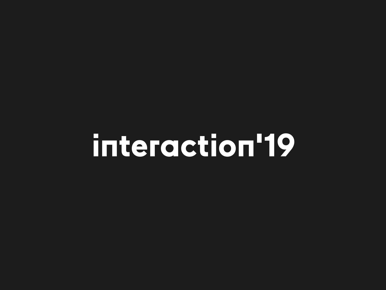 Interaction 19