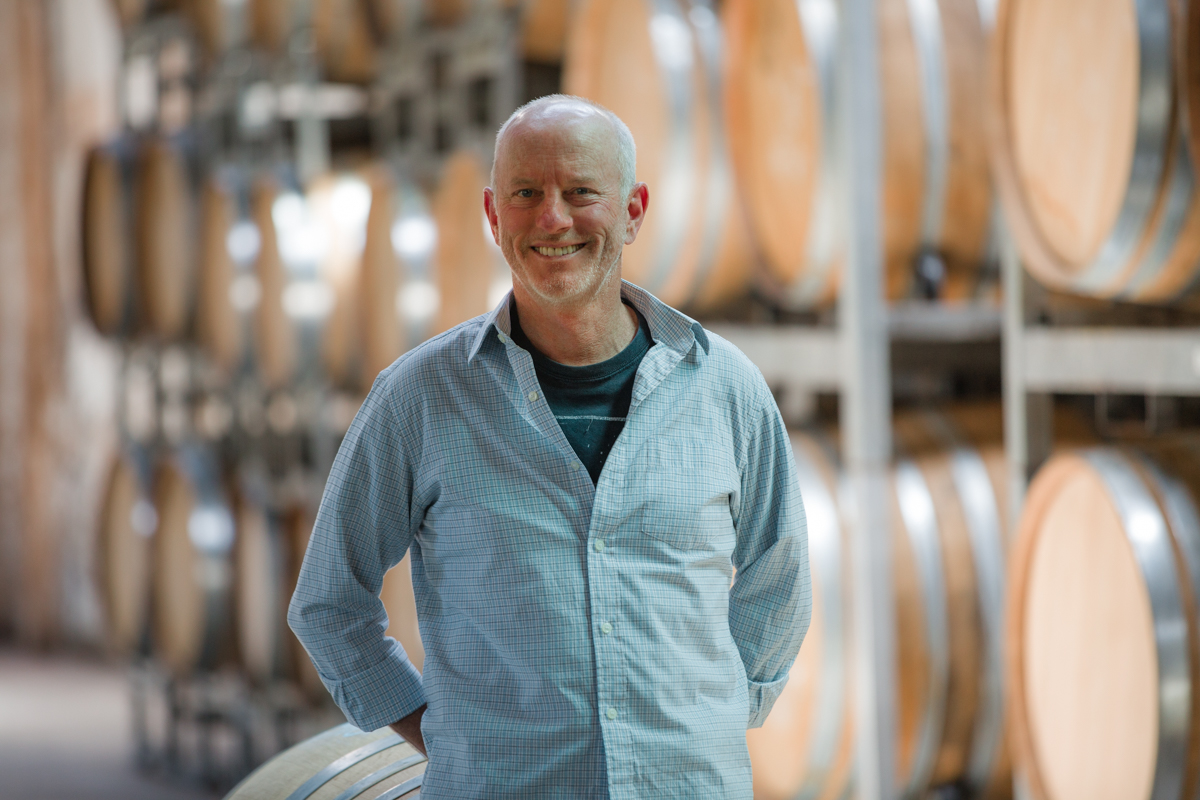 Provenance Wines - Scott Ireland