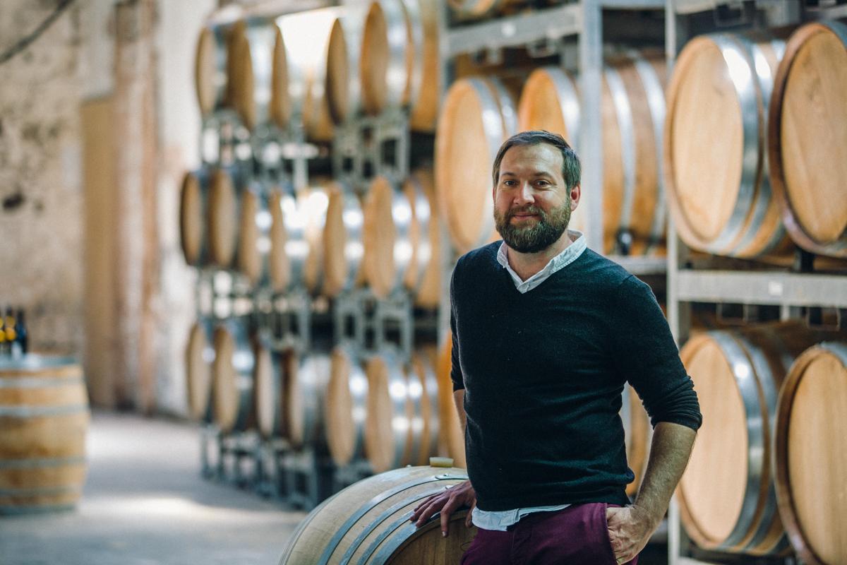 Provenance Wines - Sam Vogel