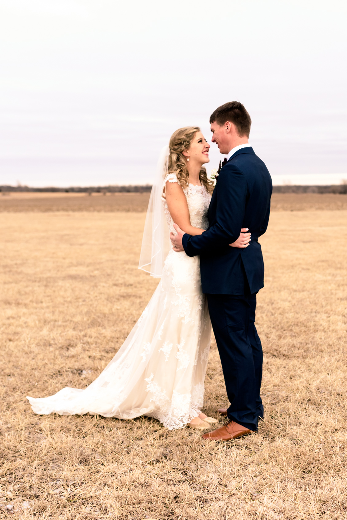 couple portraits, winter, joy, Kansas wedding photographer