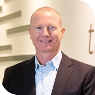 Dig Howitt  CEO and President Cochlear   Dig was appointed President of Cochlear Limited in July 2017 and will become Chief Executive Officer and President in January 2018.  Dig joined Cochlear in 2000. He was Senior Vice President, Manufacturing and Logistics from 2002-2014 and was responsible for the company's global supply chain strategy. He was President, Asia Pacific from 2014-2016 with responsibility for Cochlear's businesses in Asia Pacific. He was appointed Chief Operating Officer for Cochlear Limited in July 2016.   Prior to joining Cochlear, Dig worked as a consultant for the Boston Consulting Group and held general management positions in Boral and Sunstate Cement.  Dig holds a Bachelor of Engineering (Hons) in Electrical Engineering from the University of Sydney and a Masters of Business Administration from Stanford University in the United States.