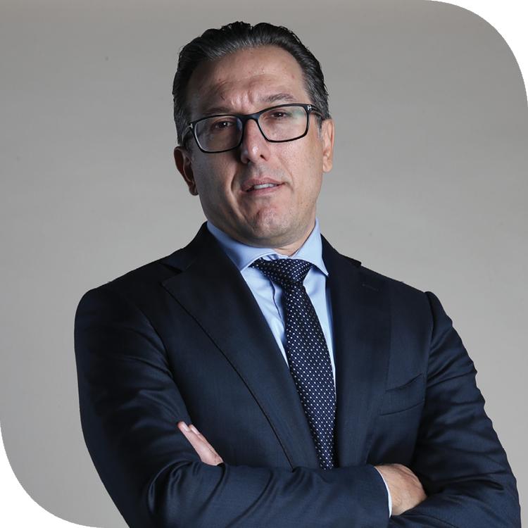 Paul Skamvougeras  Head of Equities Perpetual