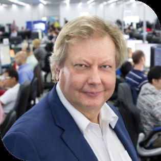 Richard White  CEO WiseTech Global