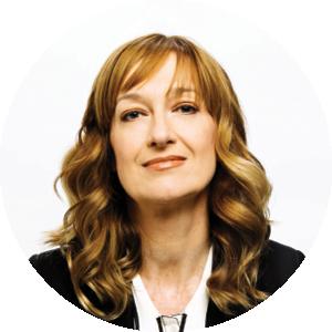 Joanne Gray  Managing Editor  The Australian Financial Review