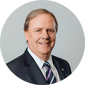 Peter Costello  Chairman, Future Fund Chairman, Nine Entertainment  Peter Costello served as Treasurer of the Commonwealth of Australia just under 12 years from March 1996 to December 2007.  He delivered twelve federal budgets including ten surpluses. During this period Australia's Sovereign Credit Rating was updated twice to its current AAA rating.  In 2006, after Government debt was eliminated in net terms, Mr Costello established the Australian Future Fund. From its original deposit, the Future Fund has grown to hold around $145 billion in assets.  Mr Costello has served on the IMF Committee, as a World Bank Governor and Chairman of the Global Group of 20 Finance Ministers & Central Bankers (G-20).  After leaving politics in 2009, Mr Costello joined a number of international and domestic boards including the Independent Advisory Board to the World Bank which he Chaired.  He is currently Chairman of the Future Fund. He is also Chairman of the Nine Entertainment Corporation.