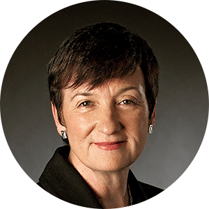 Jennifer Westacott  Chief Executive Business Council of Australia
