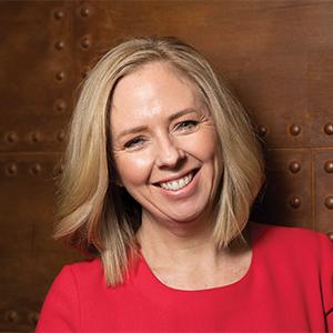 Helen McCabe   Digital Content Director  Nine