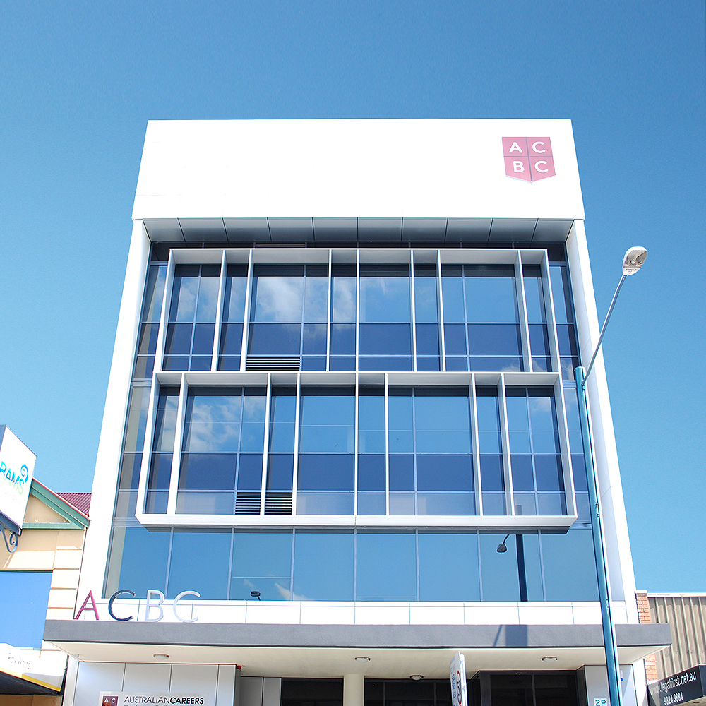Australian career business college