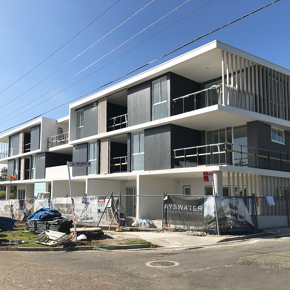 Centaur Street Apartments Revesby Heights
