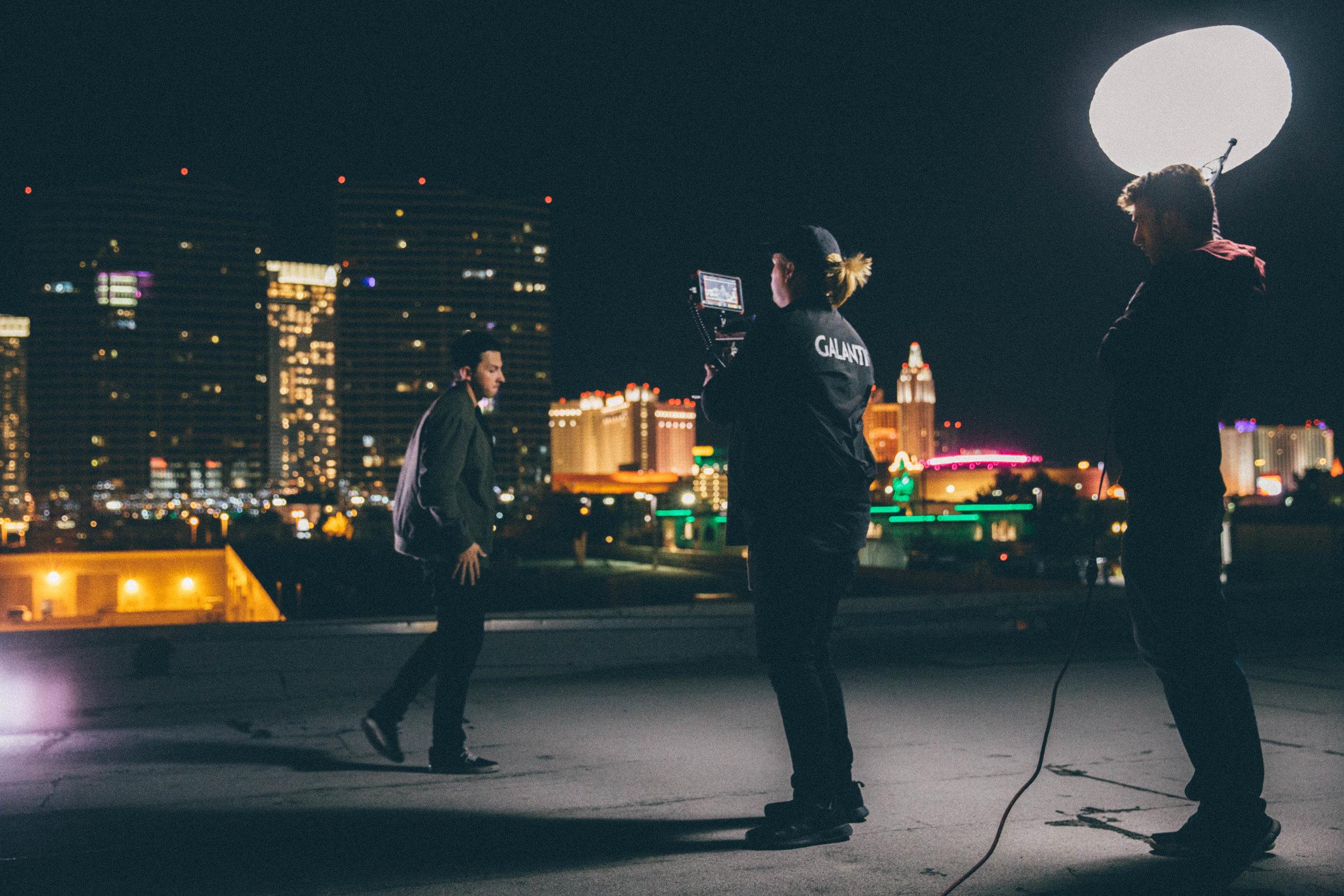 Ekoh | Vegas Music Video