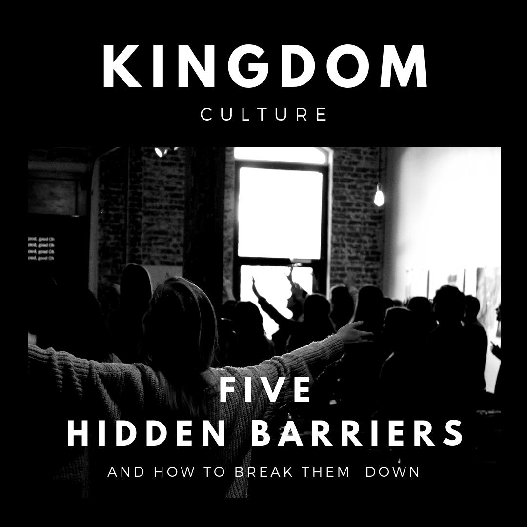 kingdom culture 1x1