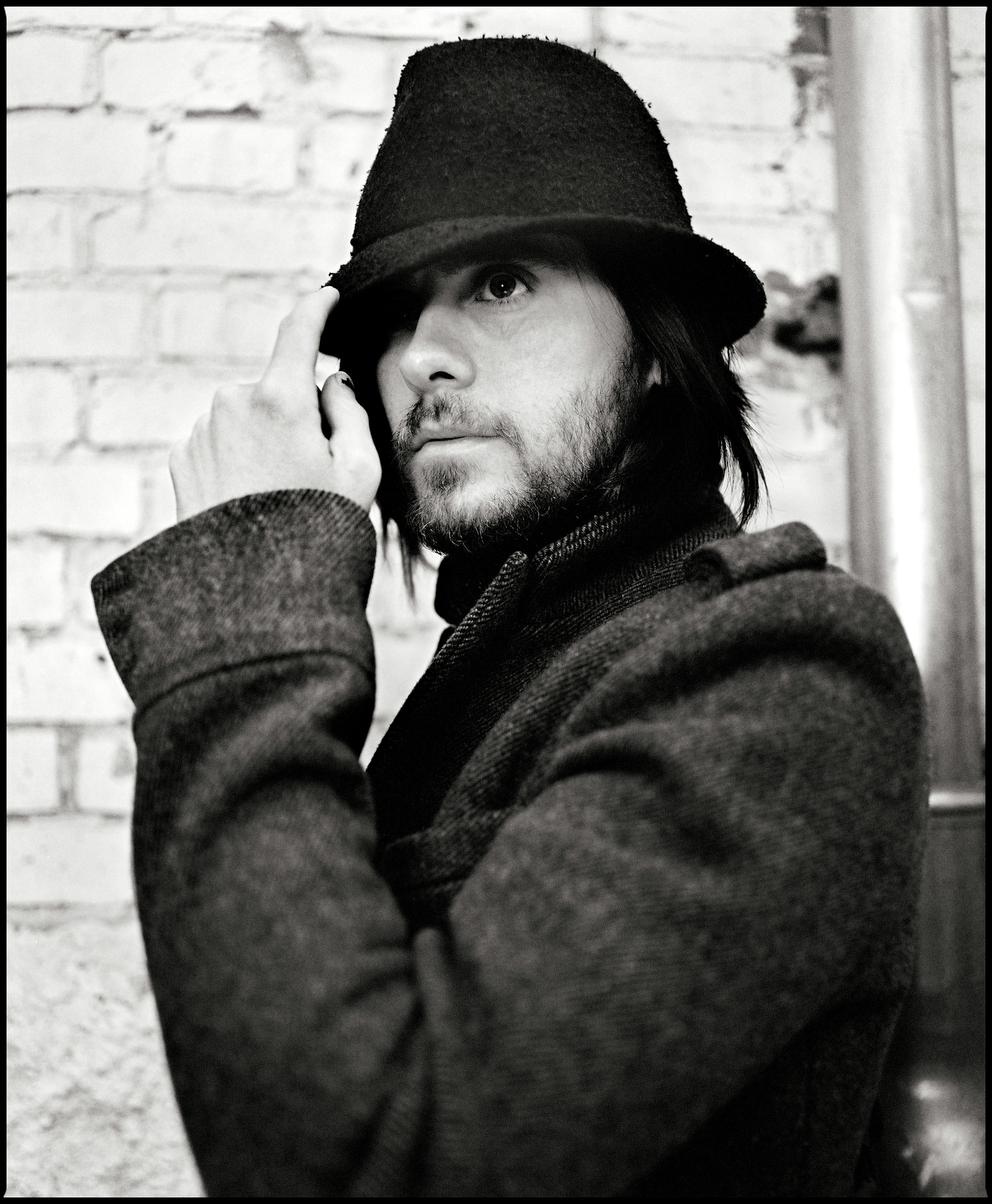 Jared Leto - <br>Actor, Musician