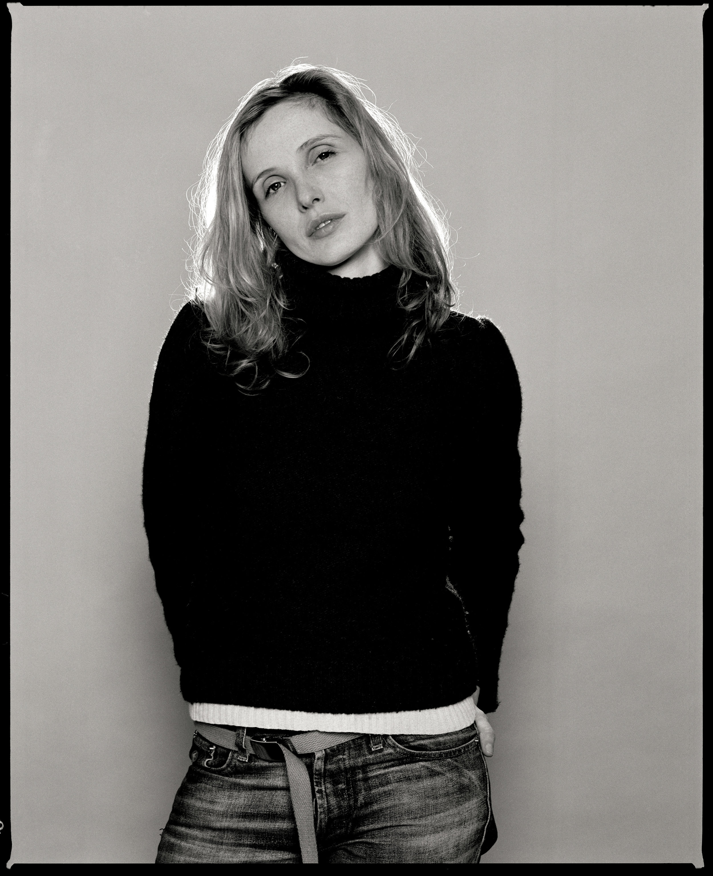 Julie Delpy - Actress, Film Director