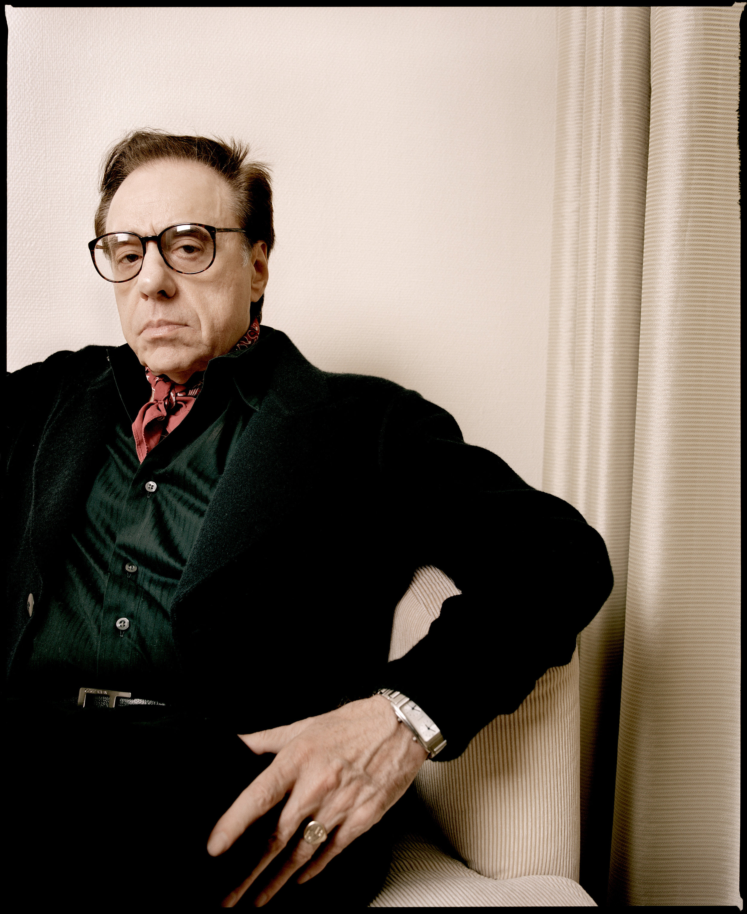 Peter Bogdanovich - Director, Writer