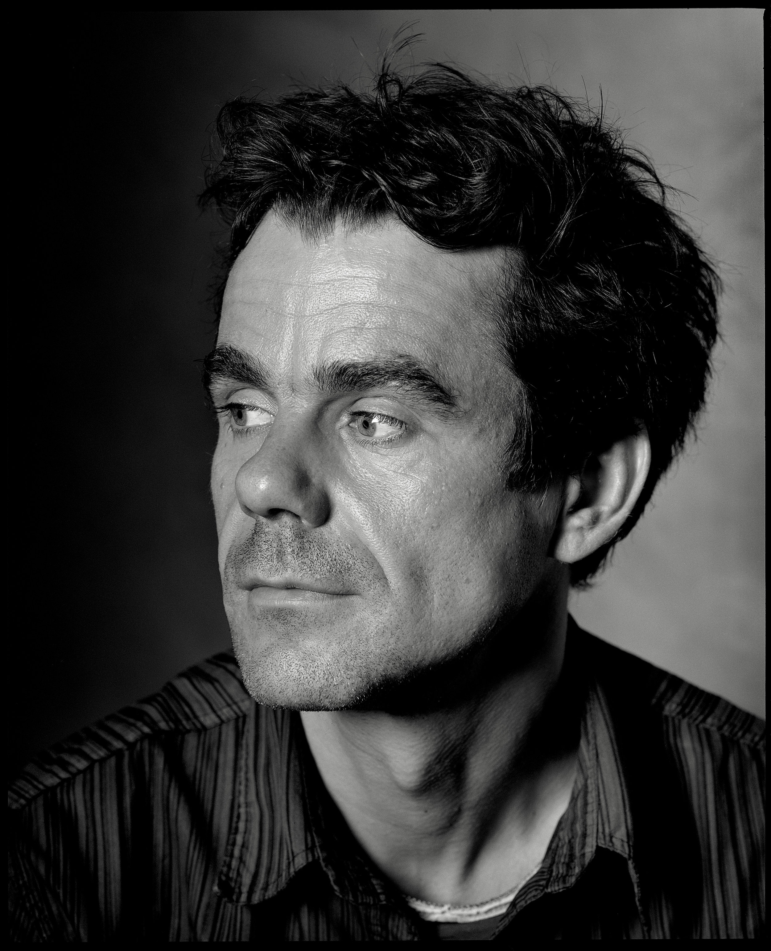 Tom Tykwer - <br>Film Director