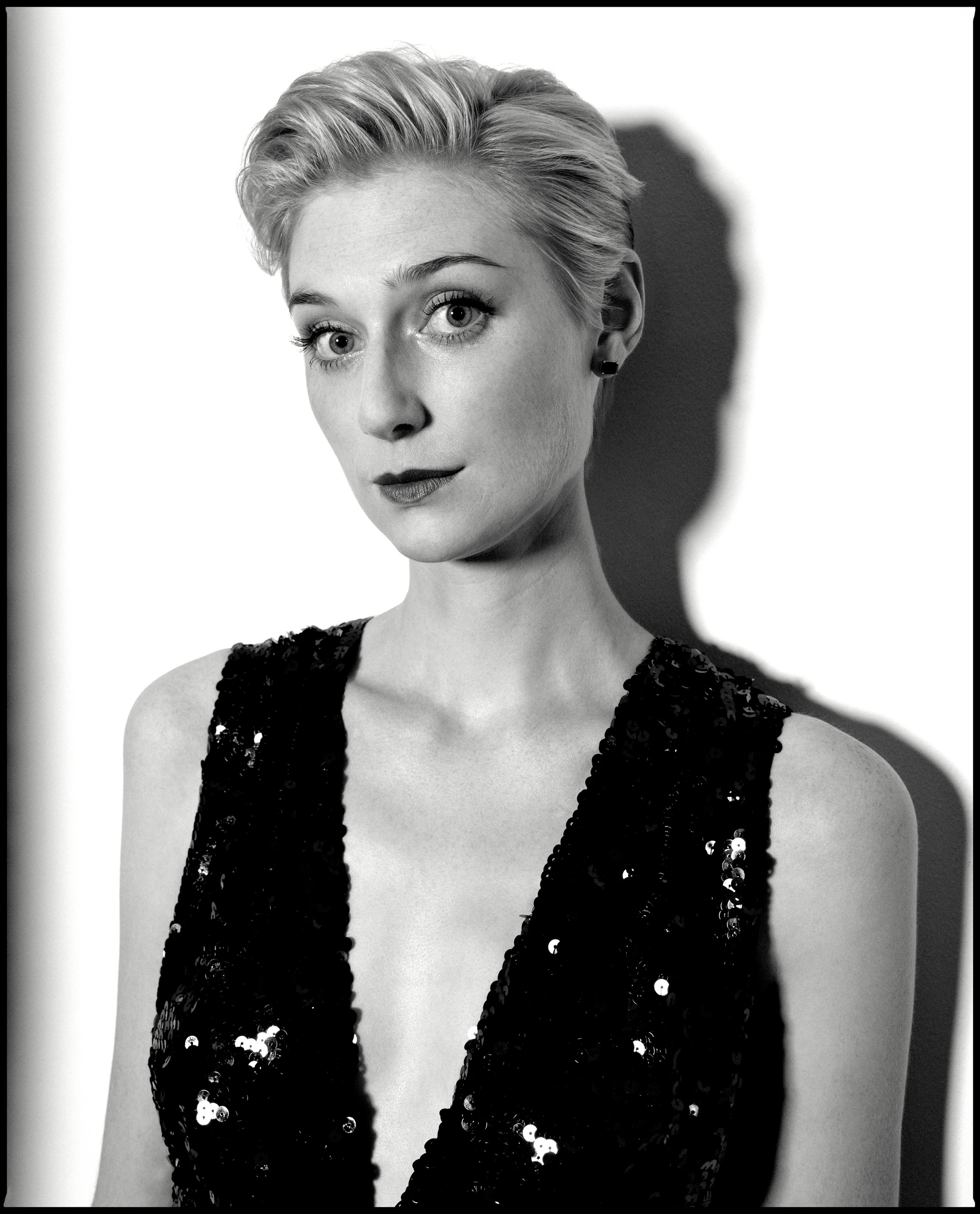 Elizabeth Debicki - Actress