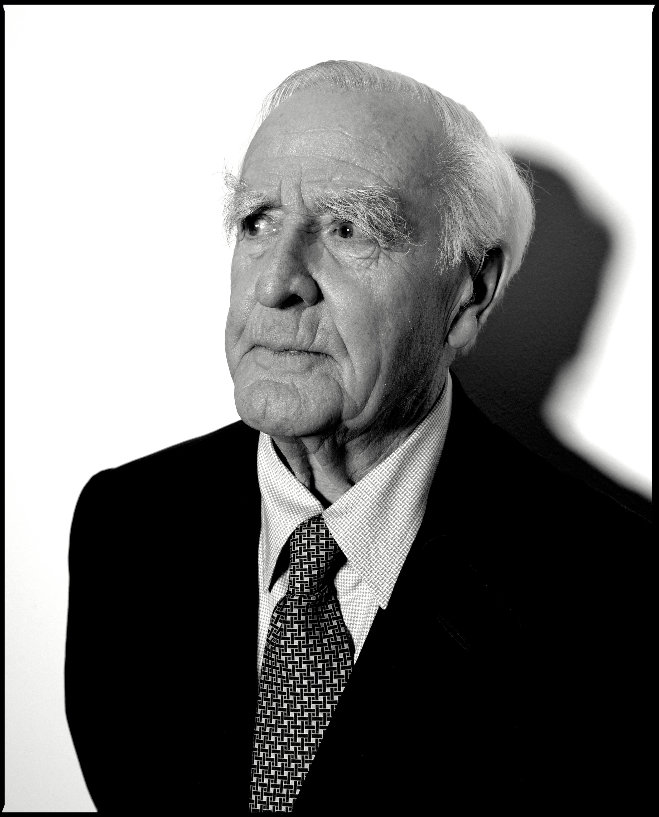 John le Carré - Author